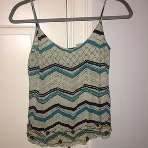 tank top from lucky brand